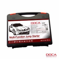 8000mah small jump starter auto eps jump starter power king