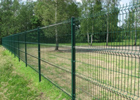 more images of 3D Wire Mesh Fence