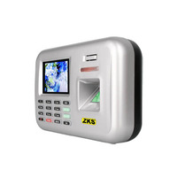 ZKS-T3-TUB Punching Card Door Access Control