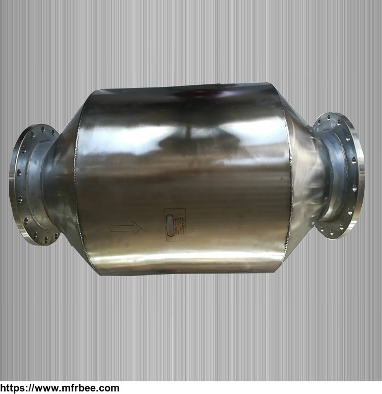 diesel_particulate_filter_catalytic_converter_for_cummins_diesel_generator_genset