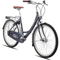 Breezer Uptown 8 Women's City Bike - 2015