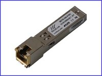 1000Base-T SFP Transceiver