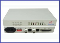 E1 G.703 to V.35 and 10/100BaseT Ethernet converter