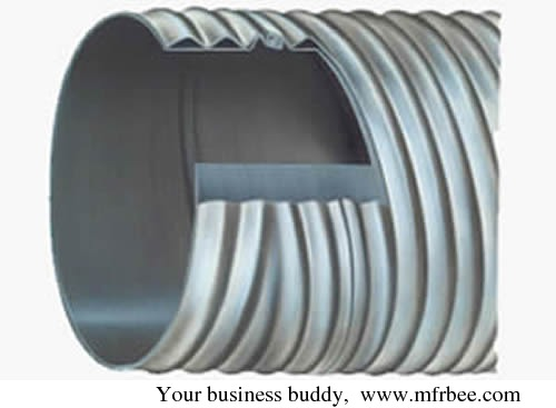 great wall corrugated steel pipe co