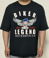 wholesale biker legend t-shirts,harley t-shirts,eagle t-shirts,motorcycles t-shirts,man t-shirts,shorts sleeve t-shirts,20FM-99867