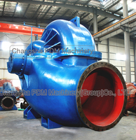 single stage or multistage Split Case Centrifugal Pump