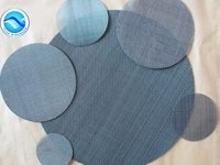 Mesh Disc Filters