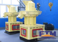 Wood Sawdust Pellet Mill/Pine Wood Pellet Mill