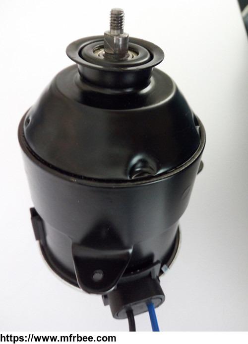 Dc Fan Motor 12v Dc Fan Motor