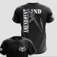 Pro-Gun Tees | Patriotic T-Shirts | Tactical Pro Supply