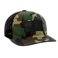 more images of Army Camo Cap | Headwear For Real Patriots