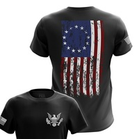 Buy Men's American Flag T-Shirts Online at Tactical Pro Supply