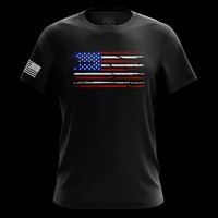 Buy US Flag T-shirts for Men at Tactical Pro Supply