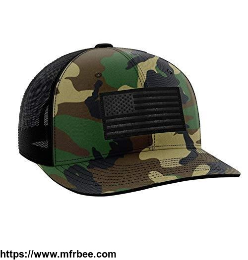 Army Camo Hat | Tactical Pro Supply