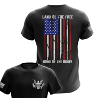 USA Men's Tees | Tactical Pro Supply