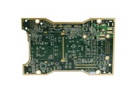 8L Rigid Printed Circuit Boards (PCB) Fabrication Factory