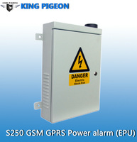 GSM 3G Power Distribution Monitoring System
