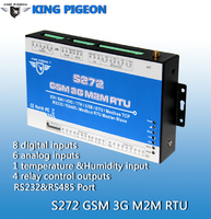 more images of GSM 3G M2M RTU