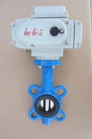 HL-05 series electric actuator for valves