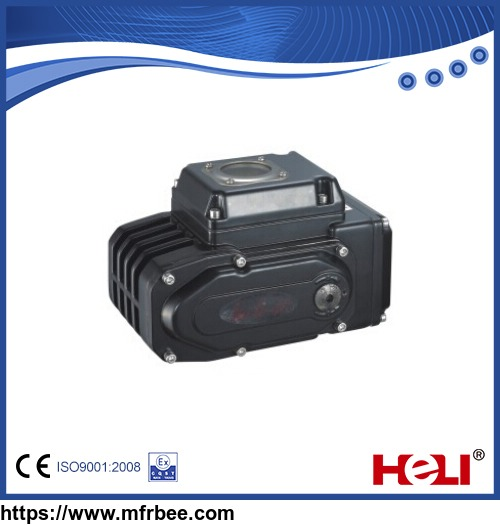 HL Series  water proof electric actuator  IP68
