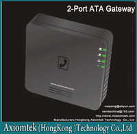 SPA112 ATA with Router OEM Gateway
