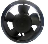 High Speed 172x150x51mm 17251 24V DC Axial Fan 172mm Brushless Ventilation Cooling Fan