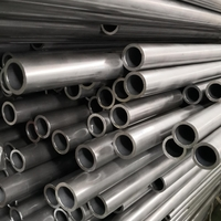 Mechnical Steel Tube