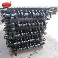 DJB-800/420 Hot Selling Mining Support Articulated Roof Beam
