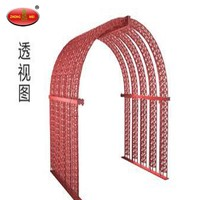 The Low Factory Price Arc Plate Net Shell Support