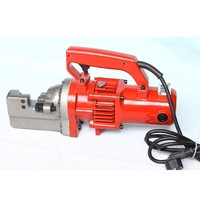 32Kg RC-25 Portable Steel Bar Hydraulic Electric Cutter With CE