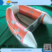 more images of High quality inflatable boats