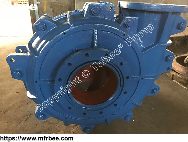 Tobee® AH Series Slurry Pumps