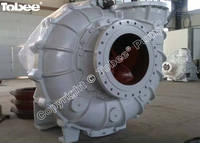more images of Tobee® AH Series Slurry Pumps