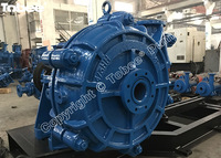 18x16TU-AH Slurry Pump