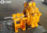 16x14TU-AH Slurry Pump