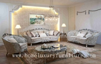 fabric sofa living room sets FF103