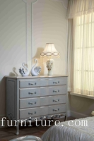 Chest of drawers living room furniture drawer chests FW-103