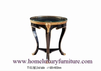 living room furniture coffee table wooden table classical table TT011