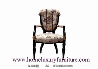 Dining Room Furniture Dining Chair Antique Chairs TV-008