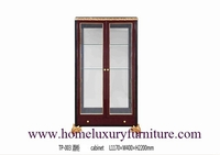 wooden cabinet dining room furniture TP-003