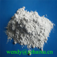 fused white alumina 0-100 0-200  0-320 for refractory