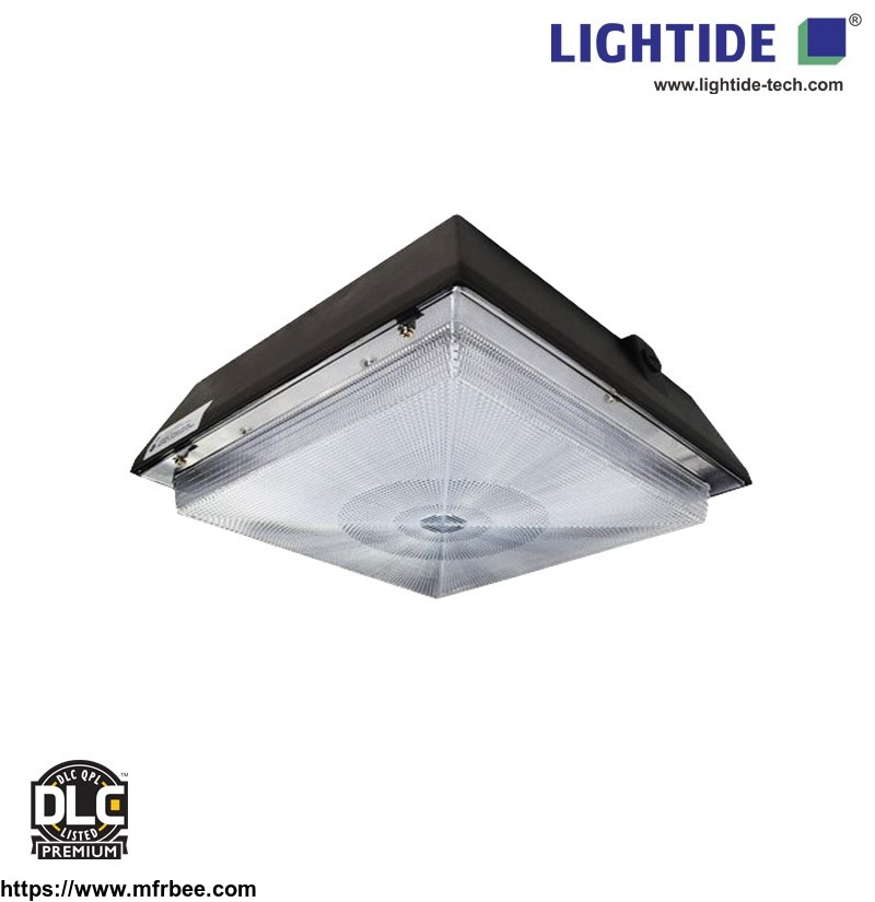 dlc_premium_12x12_60w_led_canopy_lights_with_motion_sensor_and_5_yrs_warranty