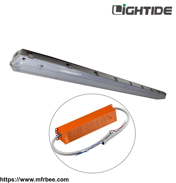 lightide_8_linear_emergency_led_high_bay_vapor_tight_100w_100_277vac_5_yrs_warranty