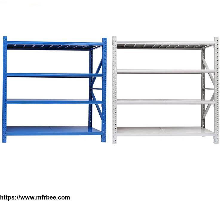 antique_metal_shelves_blue_metal_industrial_shelving