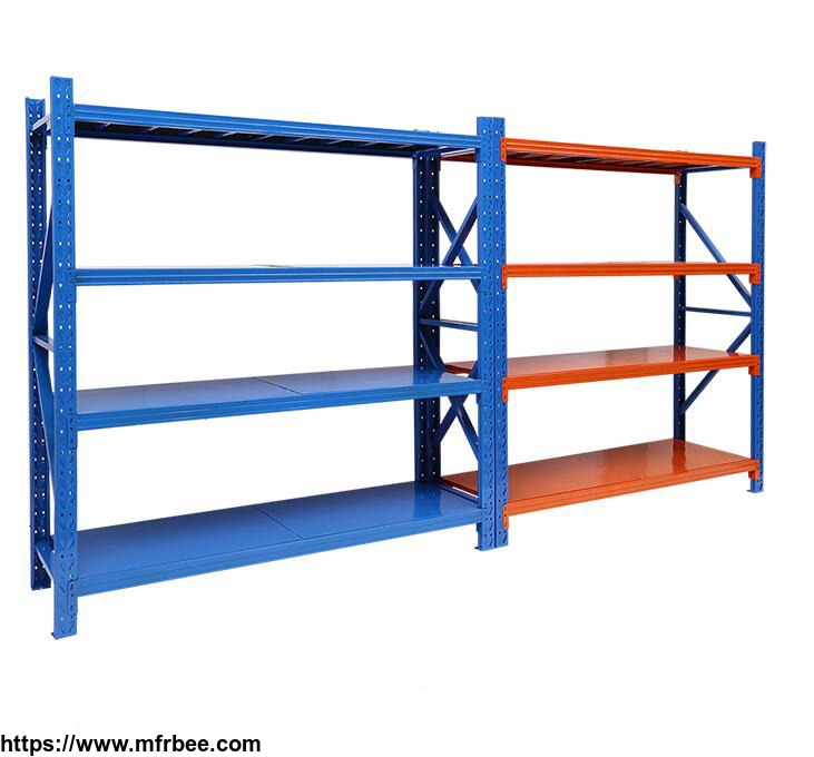 import_china_products_high_quality_4_shelf_heavy_duty_long_span_shelving