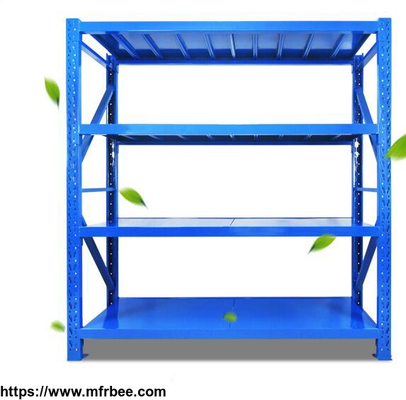 adjustable_cold_room_warehouse_steel_shelving_folding_storage_rack_shelves