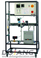 Liquid Level process Control Trainer