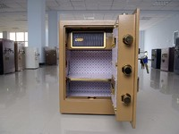Office and Commercial Safe N-60FDG Digital