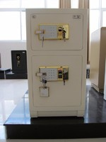 Office and Commercial Safe N-80FDG-S Digital