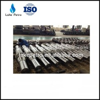 pinion shaft for Oil well mud pump